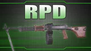 Download How Good Is The RPD? (Modern Warfare Remastered Weapon Guide) Video