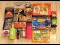 Download New! Традиционная новогодняя посылка с подарками от Дианы из Симферополя 🎁 Video