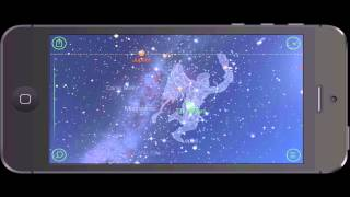 Download Star Walk for iPhone & iPad Video
