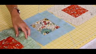 Download Hip To Be Square Quilt Video
