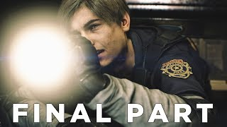 RESIDENT EVIL 2 REMAKE Early Walkthrough Gameplay Part 1