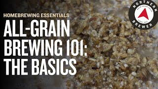 Download All-Grain Brewing 101: The Basics Video