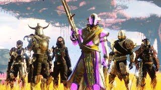 Download Video sugli approfondimenti di sviluppo di Destiny 2 [IT] Video