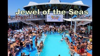 Download Jewel of the Seas - Cruising Video