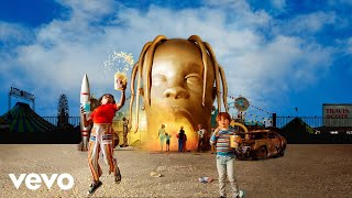 Download Travis Scott - STOP TRYING TO BE GOD (Audio) Video