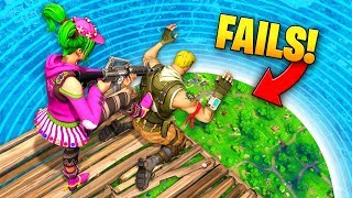 Download FORTNITE FAILS & Epic Wins! #20 (Fortnite Battle Royale Funny Moments) Video