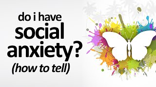 Download Do I Have Social Anxiety Disorder? (How To Tell) Video