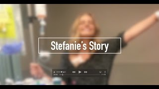 Download Death to Life with Immunotherapy: Stefanie's Story Video