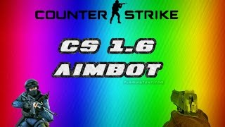 Download How to donwload Aimbot in CS 1.6 2018 ! Video