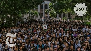 Download On Fidel Castro's Old Campus, Students Pay Tribute | The Daily 360 | The New York Times Video