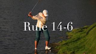 Download 9 Weird Shots the Rules of Golf say you are Free to Hit Video