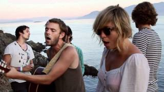 Download The Head and The Heart - ″Rivers & Roads″ (The Doe Bay Sessions) Video
