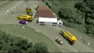 Download Drivin' - Google Earth Video