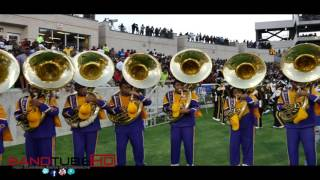 Download Turkey Day Classic | ″Miles - Thunder vs. Alabama State - Silver Bullets″ {4K Ultra} (2016) Video