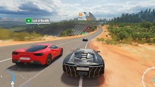Download FORZA HORIZON 3 GAMEPLAY (Drifting, Racing, Off Roading) Video