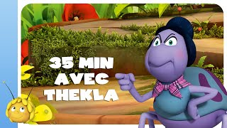 Download Maya l'Abeille - 35 min de Maya l'Abeille avec Thekla Video