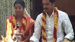 Download Radhika Saarath Kumar Wedding Photos