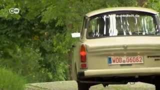 Download Knattern im Zweitakt: Trabant P601S | Motor mobil Video