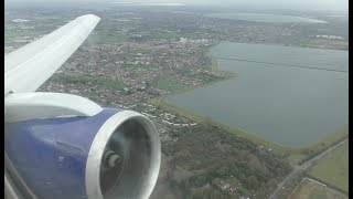 Download British Airways Boeing 767-300ER London Heathrow to Glasgow *Full Flight* Video