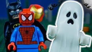 Download LEGO Superheroes LIVE 🔴 STOP MOTION LEGO Superheroes: Spiderman, Hulk & More   LEGO   Billy Bricks Video