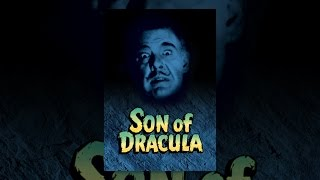 Download Son of Dracula Video
