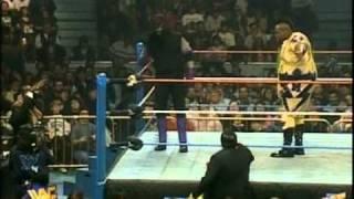 Download 1995 12 17 Season's Beatings Casket Match Undertaker vs Mabel Video