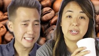 Download Coffee Snobs Try To Guess Coffee Prices Video