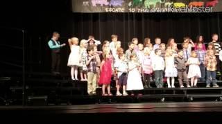 Download Gavin's Kindergarten Concert Interrupted by Tornado Video