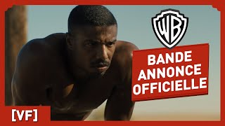 Download CREED II - Bande Annonce Officielle 2 (VF) - Michael B. Jordan / Sylvester Stallone Video