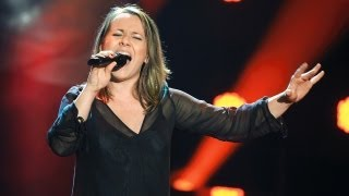 Download Virág Keszthelyi - Ain't No Mountain High Enough - Blind Auditions - The Voice of Switzerland 2013 Video