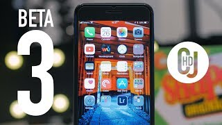 Download iOS 11 Public Beta 3 - Smooth Operator! Video