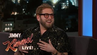 Download Jonah Hill Surprised Fans at Jonah Hill Day Video
