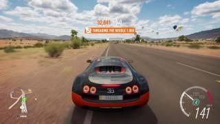 Download Forza Horizon 3 Bugatti Veyron Super Sport Video