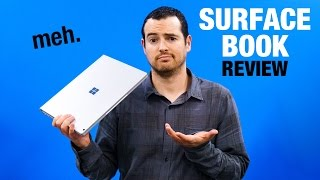 Download Surface Book Review: We Made a Mistake Video