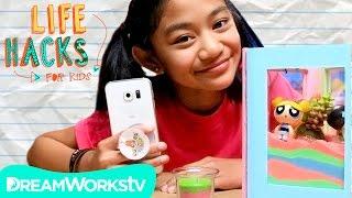 Download Powerfully Powerpuff Girls Hacks   Powerpuff Girls present LIFE HACKS FOR KIDS Video