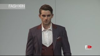 Download TAILOR ME Fall Winter 2017 2018 SAFW by Fashion Channel Video