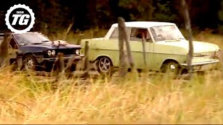Download Botswana Adventure Part 2 - Top Gear - BBC Video