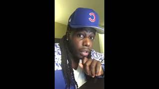 Download *Kenneka Jenkins | Zack Gives His Opinion On What Really Happened | Shot By @TherealZacktv1 Video