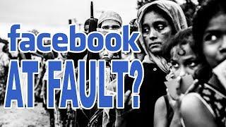 Download Facebook Being Blamed For Genocide Video