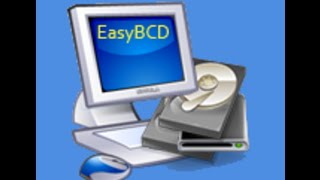 Dual boot Kali Linux and Windows 10 by using EasyBCD Free