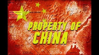 Download Full Show—Chinese Name & Claim New Territory, Trump Fights For Steel Jobs Video