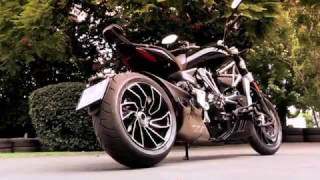 Download Ducati XdiavelS Road Test Video