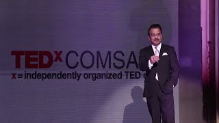Download You become what you believe | Mir Mohammad Ali khan | TEDxCOMSATS Video