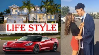 Download Lonzo Ball Biography   Family   Childhood   House   Net worth   Car collection   Life style 2017 Video