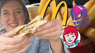 Download Fast Food Lovers Find The Best Dollar Menu Video