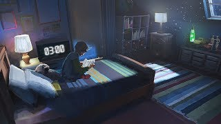 Download 3 a.m. [lo-fi hip hop / jazzhop / chillhop mix] (Study/Sleep/Relax music) Video