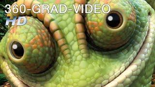 Download ROBINSON CRUSOE | 360 Youtube video | Jetzt im Kino Video