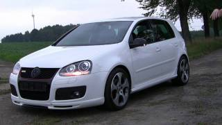 Download DWA GOLF V 5 GTI R32 CHIRPEN (Diebstahlwarnanlage) Video