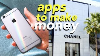Download 5 Ways to Make Money Using Your Phone! Video