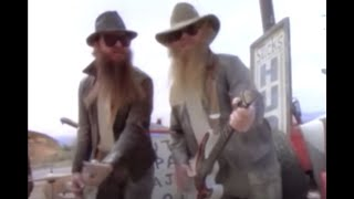Download ZZ Top - Gimme All Your Lovin' Video